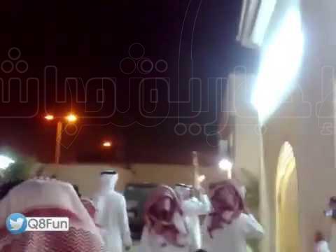 بالصور .. وسط جموع غفيرة :  الأحساء تشيع أبناءها الثلاثة الذين غرقوا في  مياه العقير