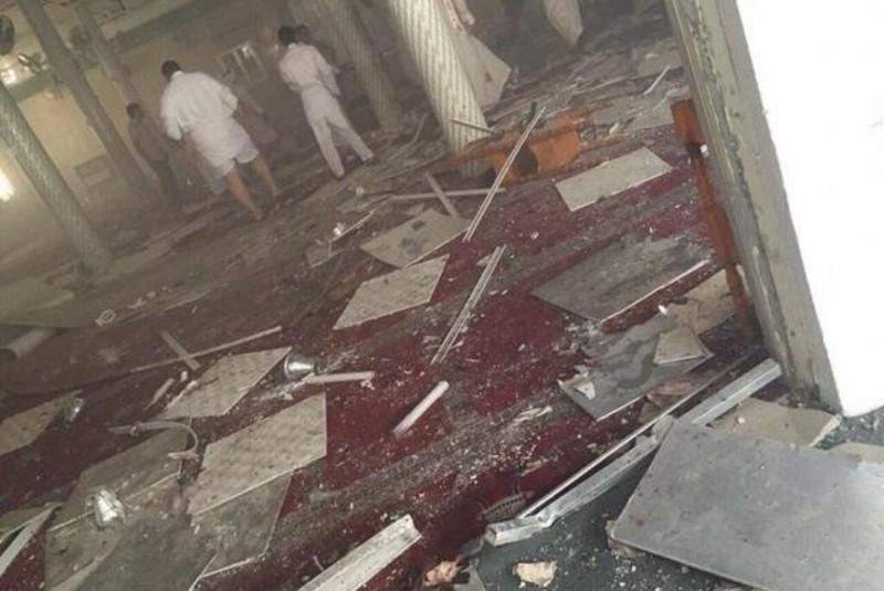 """تفاصيل جديدة حول حادث """"القديح"""" الإرهابي"""