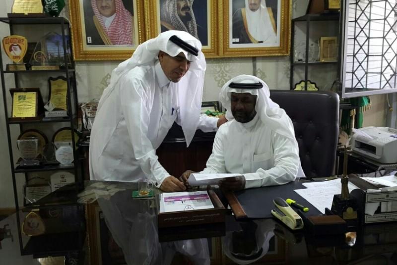 أمانة الرياض تغلق مول تجاري شهير يعمل دون تراخيص نظامية