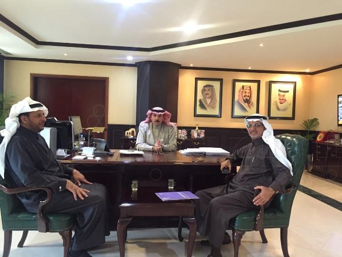 غرفة الأحساء تنّظم لقاء توظيفي مع شركة الخليج للتموين لطرح 140 وظيفة غداً
