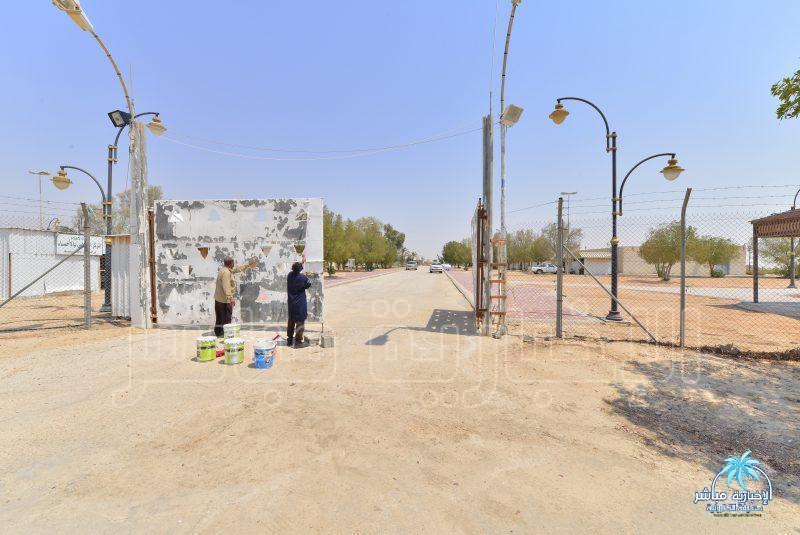 وزير الداخلية يعتمد خطة طوارئ #الحج بمشاركة 32 جهة حكومية