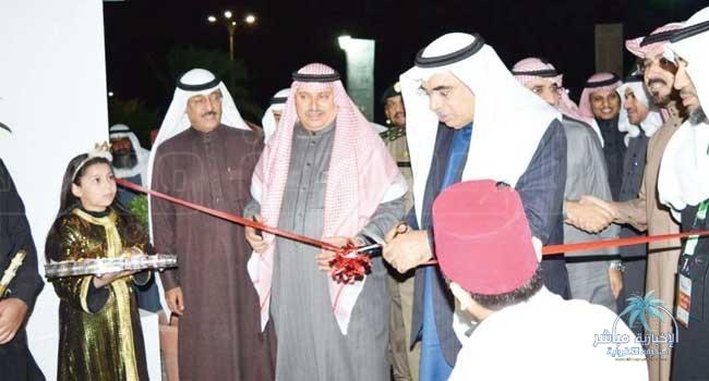 (Indian Expo) يختتم فعالياته بجدة السعودية