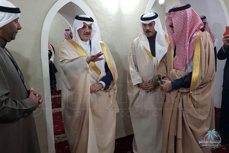 """وقع مخالصه مع هجر .. """"البراهيم"""" رائدي لموسمين"""