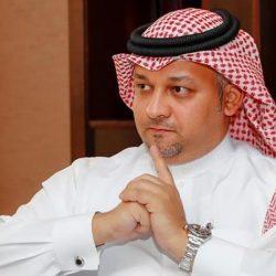 د. العيدي يزور اقرأ ويعد بتعاون بينها وبين وزارة الشؤون الاسلامية