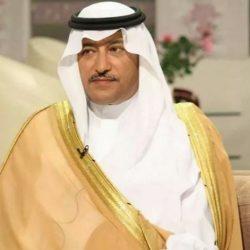 سفير دولة الكويت لدى المملكة يستقل الأستاذ سلمان العيد