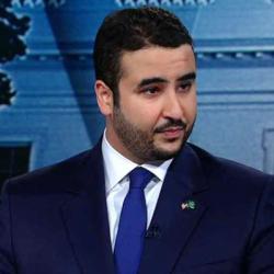 """""""السديس"""" يدشن خدمة زمزم الإلكترونية بالمسجد النبوي"""