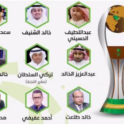 سعيد عبدالله العسيري مديراً لفندق برج رافال كمبينسكي في #الرياض