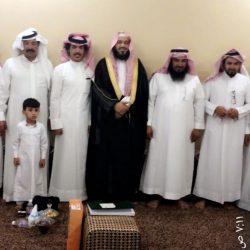 """""""ال صبيح المري""""يحتفلون بزفاف """"صبيح"""" و """"عبدالله"""" أبناء سالم المري"""