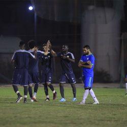 5 انتصارات في ختام الجولة السادسة من دوري الدرجة الاولى