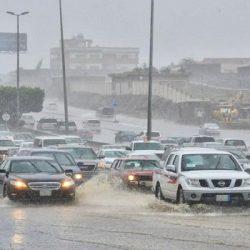 50 طالباً من جامعة الامام عبد الرحمن يتبرعون بدمائهم لمصابي الحوادث المرورية في #المنطقة_الشرقية