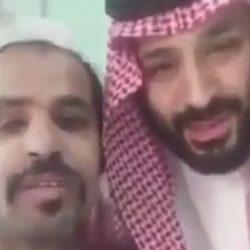 """الزميل """"بدر بن فهد الشهاب"""" يعود الى منزلة بعد إجراء عملية جراحية ناجحة في القلب"""