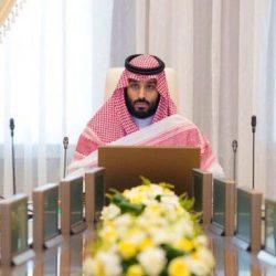 محافظ #الأحساء يستقبل رئيس هيئة الصحفيين السعوديين