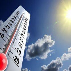 «الأرصاد» توضح حالة الطقس خلال موسم حج 1440هـ