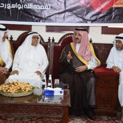 #المملكة : قطع العلاقات مع #قطر جاء لحفظ حقوقها السيادية التي كفلها القانون الدولي