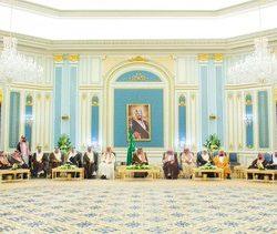 الديوان الملكي : وفاة والدة الأمير بندر بن سلطان بن عبدالعزيز