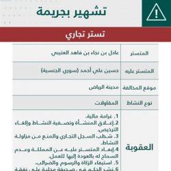 ماهي مبادرة نطاق التأشيرة السياحة بين المملكة والامارات