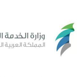 وزارة العدل تعلن 1728 مرشحاآ ومرشحة على لوظائف الأمن والسلامة والدعم الفني