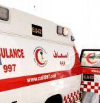 وفاة طفلة كويتية وإصابة عائلتها في حادث مروري شمال الرياض