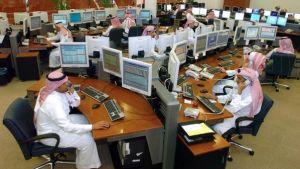 """مؤشر """"الأسهم السعودية"""" يغلق مرتفعًا عند 8446.07 نقطة"""