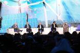 خلال منتدى التنافسية الدولي : الطاقة تحرك بوصلتها من النفط للشمس
