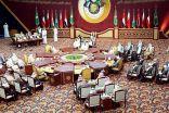 وزراء خارجية دول الخليج يلتقون كيري في الرياض اليوم