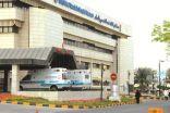 مستشفى الملك فهد التخصصي بالدمام ينفذ فرضية إخلاء ناجحة