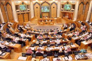 """""""الشورى"""" يطالب بإعادة النظر في تطبيق ضريبة القيمة المضافة على السلع والعقارات"""