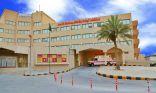 إنهاء معاناة مريضة من ورم ليفي في مستشفى الولادة بالأحساء
