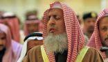 مفتي عام المملكة : ما حدث في مسجد الرضا بالأحساء مسلسل إجرامي يهدف لتفريق الأمة