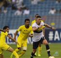 """النصر يتأهل إلى دور الـ 16 في """"أبطال آسيا"""" إثر فوزه على الوصل"""