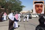 """استشهاد """" الدريهم """" أحد مصابي تفجير مسجد الإمام الرضا بالأحساء"""