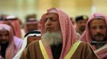 هيئة كبار العلماء تدين الحادث الإرهابي في محافظة #الأحساء