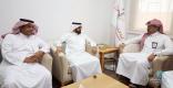 هيئة السياحة والخطوط السعودية تبحثان زيادة الرحلات الجوية في مطار الأحساء