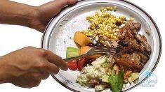 دراسة: 60% نسبة الهدر الغذائي بالمملكة ومنتجات الألبان في الصدارة