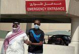 #وزارة_الصحة :تسجيل 12 حالة مؤكدة لفيروس #كورونا الأسبوع الماضي