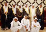 """عائلة الغزال تحتفل بزواج المهندس """"حسين فيصل"""""""