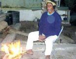 """حصرياً لـ """" الإخبارية مباشر """" وفاة أكبر معمر في اﻻحساء عن عمر ناهز """" 120 """" عاماً"""
