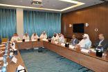 الاجتماع التنسيقي لحملة السرطان يكلفون أعضاء اللجنة التنفيذية ورؤساء فرق العمل