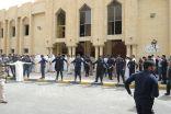 """"""" الجزائية """" #في_الكويت تؤيد إعدام المتهم الأول في #قضية_تفجير_مسجد_الصادق"""