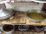 #أمانة_الاحساء تتلف أكثر من 4 أطنان مواد غذائية فاسدة وتغلق 218 محلاً مخالفاً