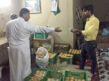 بالصور .. عمالة تغذي مدراس الأحساء بـ 650 وجبة فاسدة في اليوم