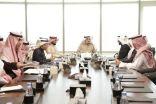 """مجلس إدارة """"التدريب التقني"""" يتوسع في البرامج التشاركية مع القطاع الخاص"""