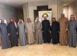 ضم رواد كشافة ومرشدات دول الخليج للبرنامج الكشفي المشترك