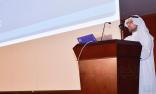 د. العوهلي يرعى ورشة عمل مشاريع خطة الجامعة الاستراتيجية 2020 – 2024