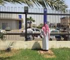 وفاة مدير فرع #مصرف_الراجحي في حادثة اقتحام مسلح في #جازان