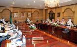 الأمير سعود بن نايف يرأس الاجتماع الثاني لمجلس أمناء جائزة المنطقة الشرقية للسائق المثالي