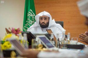 """""""مجلس القضاء الاداري """" يعلن إنشاء محكمة إدارية بمحافظة #الأحساء."""