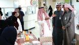 مستشفى الملك عبدالعزيز بالأحساء يختتم حملة التبرع بالخلايا الجذعية