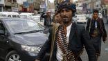 اغتيال المسؤول الإعلامي للحوثيين في صنعاء