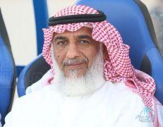 """""""سعود الشلهوب"""" يعلن ترك رئاسة نادي الفيحاء"""